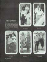 1978 Ft. Walton Beach High School Yearbook Page 102 & 103