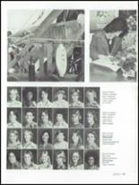 1978 Ft. Walton Beach High School Yearbook Page 106 & 107