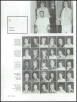 1978 Ft. Walton Beach High School Yearbook Page 108 & 109