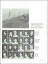 1978 Ft. Walton Beach High School Yearbook Page 110 & 111