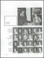 1978 Ft. Walton Beach High School Yearbook Page 112 & 113
