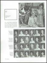 1978 Ft. Walton Beach High School Yearbook Page 114 & 115