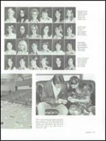 1978 Ft. Walton Beach High School Yearbook Page 116 & 117