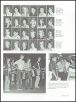 1978 Ft. Walton Beach High School Yearbook Page 120 & 121