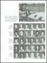 1978 Ft. Walton Beach High School Yearbook Page 122 & 123