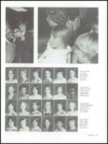 1978 Ft. Walton Beach High School Yearbook Page 124 & 125