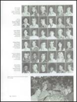 1978 Ft. Walton Beach High School Yearbook Page 126 & 127