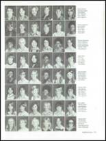 1978 Ft. Walton Beach High School Yearbook Page 128 & 129