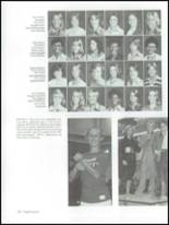 1978 Ft. Walton Beach High School Yearbook Page 130 & 131