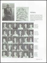 1978 Ft. Walton Beach High School Yearbook Page 132 & 133