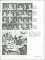 1978 Ft. Walton Beach High School Yearbook Page 134 & 135