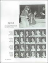 1978 Ft. Walton Beach High School Yearbook Page 136 & 137