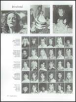 1978 Ft. Walton Beach High School Yearbook Page 138 & 139