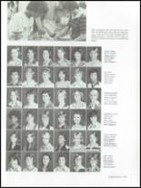1978 Ft. Walton Beach High School Yearbook Page 140 & 141