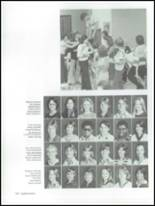 1978 Ft. Walton Beach High School Yearbook Page 142 & 143