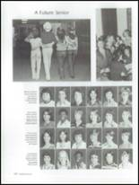 1978 Ft. Walton Beach High School Yearbook Page 144 & 145