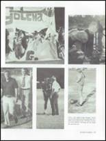 1978 Ft. Walton Beach High School Yearbook Page 156 & 157