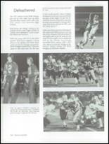 1978 Ft. Walton Beach High School Yearbook Page 158 & 159