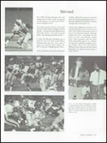 1978 Ft. Walton Beach High School Yearbook Page 162 & 163