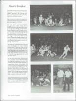 1978 Ft. Walton Beach High School Yearbook Page 164 & 165