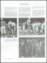 1978 Ft. Walton Beach High School Yearbook Page 166 & 167