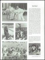 1978 Ft. Walton Beach High School Yearbook Page 168 & 169