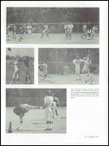 1978 Ft. Walton Beach High School Yearbook Page 170 & 171