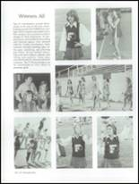 1978 Ft. Walton Beach High School Yearbook Page 174 & 175