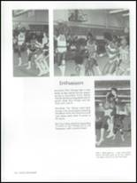 1978 Ft. Walton Beach High School Yearbook Page 178 & 179