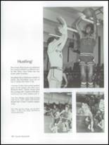 1978 Ft. Walton Beach High School Yearbook Page 184 & 185