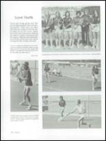 1978 Ft. Walton Beach High School Yearbook Page 188 & 189
