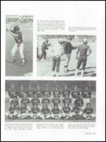 1978 Ft. Walton Beach High School Yearbook Page 192 & 193