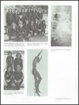 1978 Ft. Walton Beach High School Yearbook Page 196 & 197