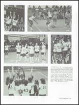 1978 Ft. Walton Beach High School Yearbook Page 200 & 201