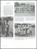 1978 Ft. Walton Beach High School Yearbook Page 204 & 205