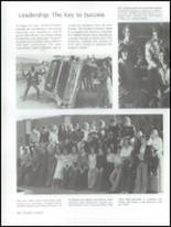 1978 Ft. Walton Beach High School Yearbook Page 206 & 207