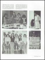 1978 Ft. Walton Beach High School Yearbook Page 208 & 209