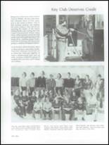 1978 Ft. Walton Beach High School Yearbook Page 214 & 215