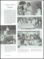 1978 Ft. Walton Beach High School Yearbook Page 216 & 217