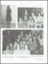 1978 Ft. Walton Beach High School Yearbook Page 218 & 219