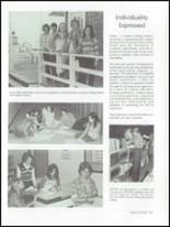 1978 Ft. Walton Beach High School Yearbook Page 220 & 221