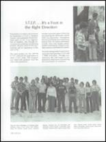 1978 Ft. Walton Beach High School Yearbook Page 222 & 223