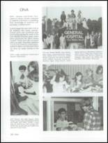 1978 Ft. Walton Beach High School Yearbook Page 224 & 225