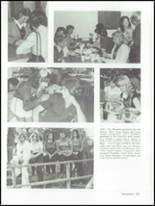 1978 Ft. Walton Beach High School Yearbook Page 226 & 227