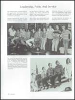 1978 Ft. Walton Beach High School Yearbook Page 228 & 229
