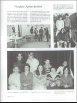 1978 Ft. Walton Beach High School Yearbook Page 232 & 233