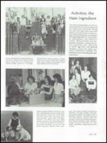 1978 Ft. Walton Beach High School Yearbook Page 234 & 235