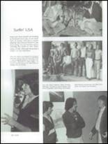 1978 Ft. Walton Beach High School Yearbook Page 238 & 239