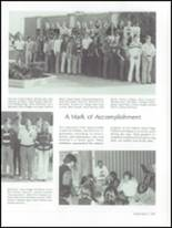 1978 Ft. Walton Beach High School Yearbook Page 242 & 243