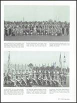 1978 Ft. Walton Beach High School Yearbook Page 246 & 247
